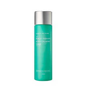 Always Be Pure Forest Therapy Ultra Calming Toner