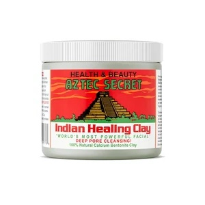 Aztec Secret Healing Clay Mask