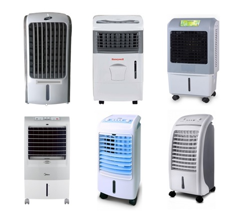 Best Air Cooler Malaysia
