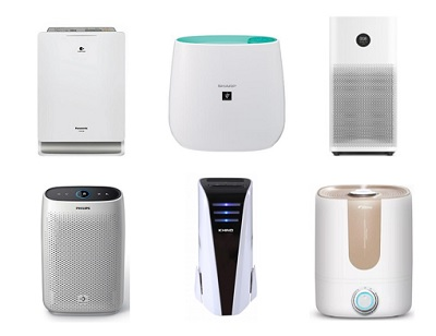 Best Air Purifier Malaysia