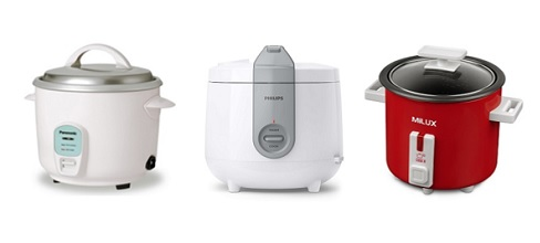 Best Rice Cooker Malaysia