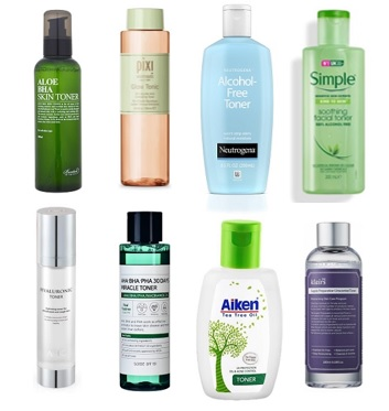 27 Best Toners In Malaysia 2020 For Perfect Skin
