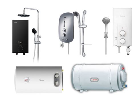 Best Water Heater Malaysia