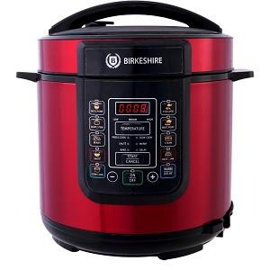 Birkeshire Multi Pressure Cooker PC-260-M