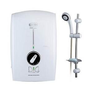 Centon Instant Water Heater Serene Series