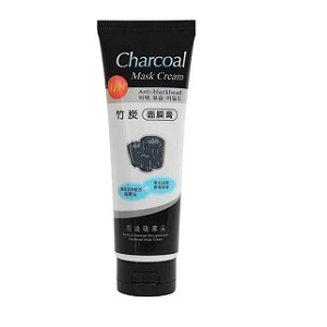 Charcoal Companion Mask Cream