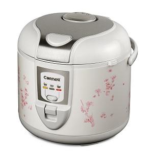 Cornell Buffalo Jar Rice Cooker