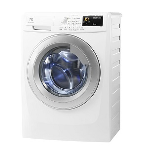 Electrolux Front Load Washing Machine EWF7525EQWA