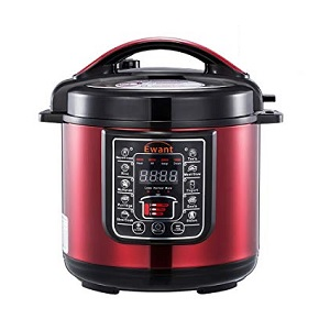 Ewant Electric Pressure Cooker