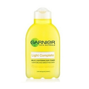 Garnier Light Complete Toner
