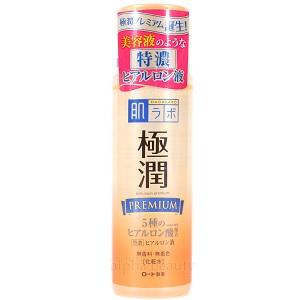 HADA LABO Gokujyun Premium Hydrating Toner