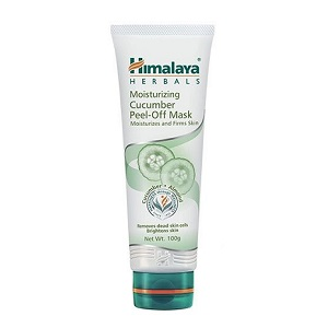 HIMALAYA Almond & Cucumber Peel Off Mask