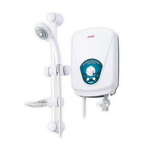 Joven Instant Water Heater With Pump 880P