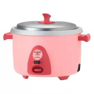 Khind RC918 Rice Cooker With Steamer