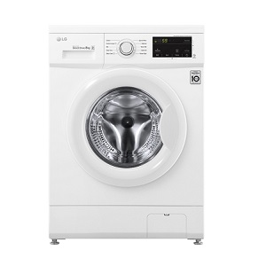 LG Front Load Washing Machine WD-MD8000WM