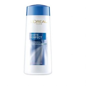 L'Oreal Paris White Perfect Toner