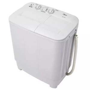 Midea Semi Auto Washing Machine MSW-6008P