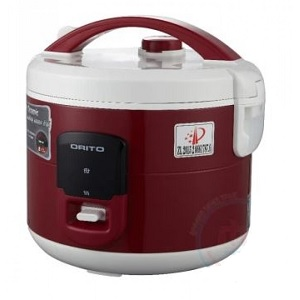 Orito Electric Rice Cooker
