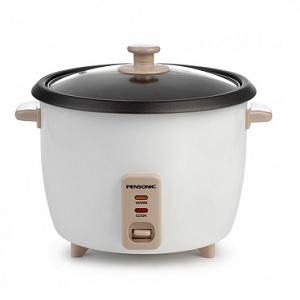 Pensonic PRC-6E Rice Cooker