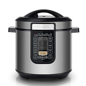 Philips Pressure Cooker HD2137