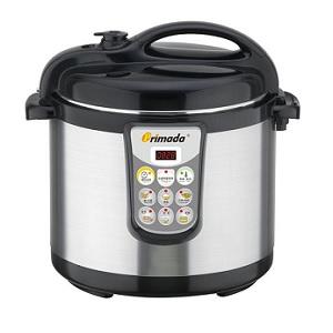 Primada Pressure Cooker PC6010