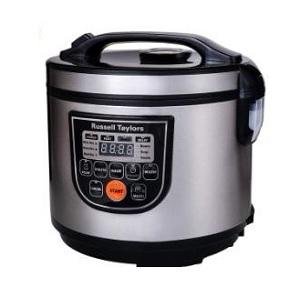 Russell Taylors Fuzzy Logic Smart Rice Cooker ERC-30