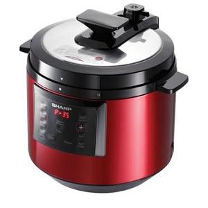 Sharp KQA60RD Pressure Cooker