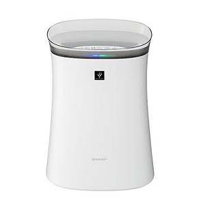 Sharp Plasmacluster Air Purifier FPF40LW