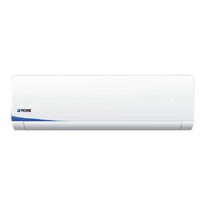 York 1.0HP Rapid-Cooling Air Conditioner