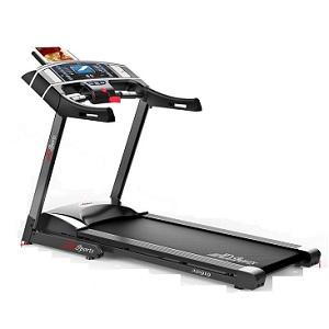 ADSports Electric Treadmill