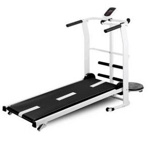 BEDL Mini Foldable Treadmill