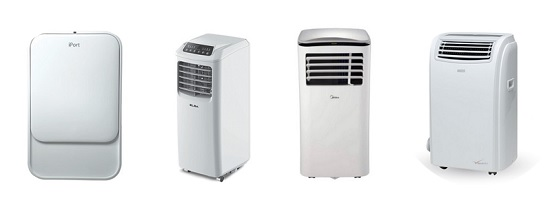 Best Portable Aircon Malaysia