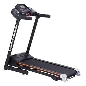 Columbus Fitness S800 Professional Treadmill