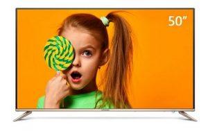 Coocaa 4K Smart TV 50Q5
