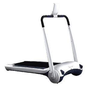 D'QUE Treadmill