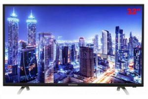 Daewoo L32S790VNA Smart TV