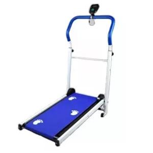 Fitchamp Foldable Mini Treadmill