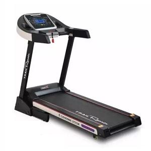 Fitness Concept Trax Trail Runner Treadmill