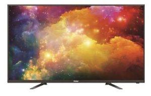 Haier 4K Smart TV LE50K6500UA