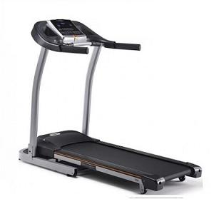 Johnson Fitness Tempo T81 Treadmill