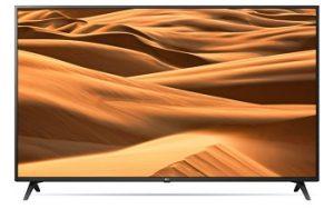 LG 4K HDR Smart TV 65UM7290PTD