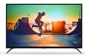 Philips 4K UHD Smart LED TV 55PUT6002S