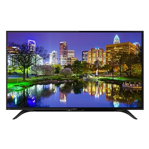 Philips 65-inch UHD Smart TV 65PUT6023S