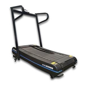 Snowfit WindRunner Manual Treadmill