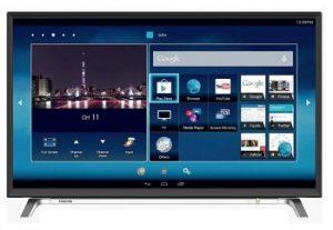 Toshiba Smart Full HD LED TV 49L5650VM
