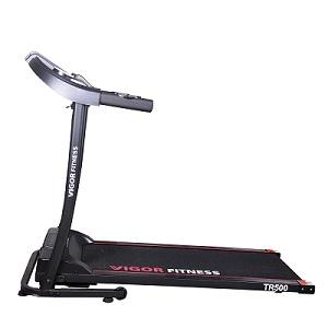 Vigor Fitness Treadmill TR500