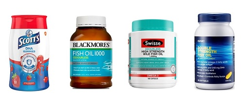 Best Fish Oil Malaysia