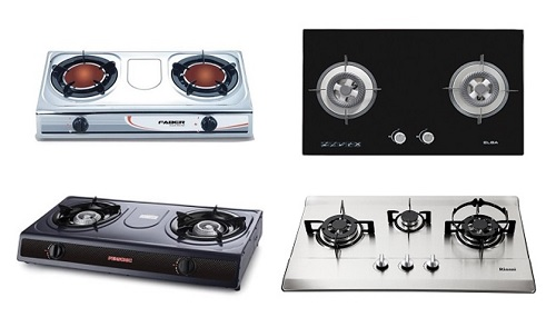 Best Gas Stove Malaysia