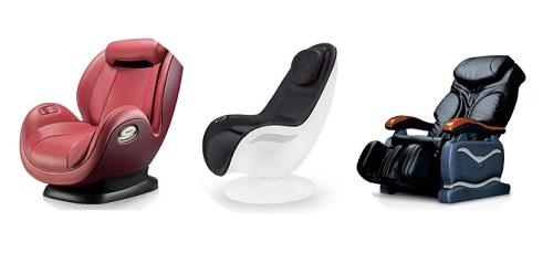 Best Massage Chair Malaysia