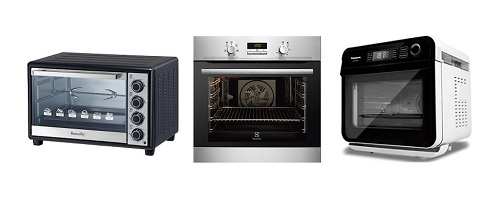 Best Oven Malaysia